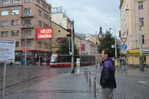 Район метро Andel