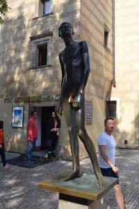 """А тему """"Прага эротическая"""" прошу изучить самостоятельно."""