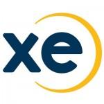"""Так выглядит эмблема приложения """"XE Currency"""""""